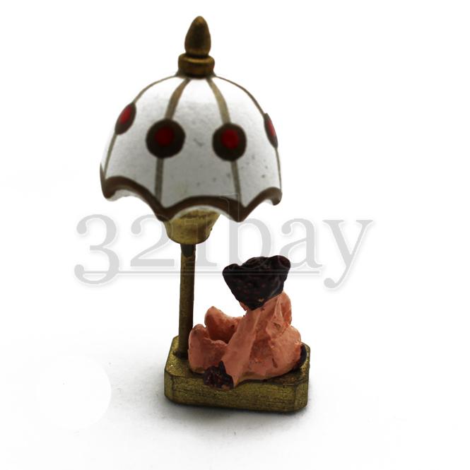 Miniatur lampe 1 12 deko puppenhaus lampen mini for Lampen puppenhaus