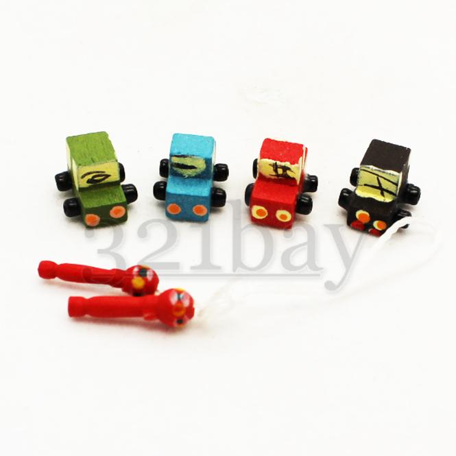 puppenhaus kinderzimmer mini holz spielzeug autos u springseil 1 12 spielsachen ebay. Black Bedroom Furniture Sets. Home Design Ideas
