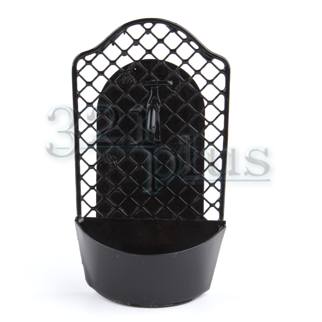 puppenstube 1 12 miniatur brunnen mini garten deko fairy. Black Bedroom Furniture Sets. Home Design Ideas