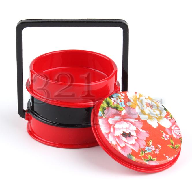 ma stab 1 6 bento box japanische miniaturen puppenstube k che lunchbox zubeh r ebay. Black Bedroom Furniture Sets. Home Design Ideas