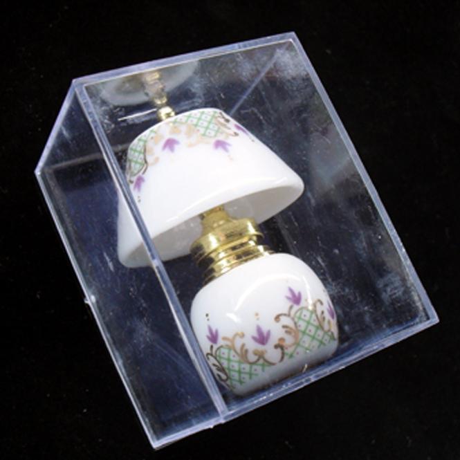 Dollhouse Lamp Miniatures: Miniature Dollhouse Lamps Miniatures Accessories Decor