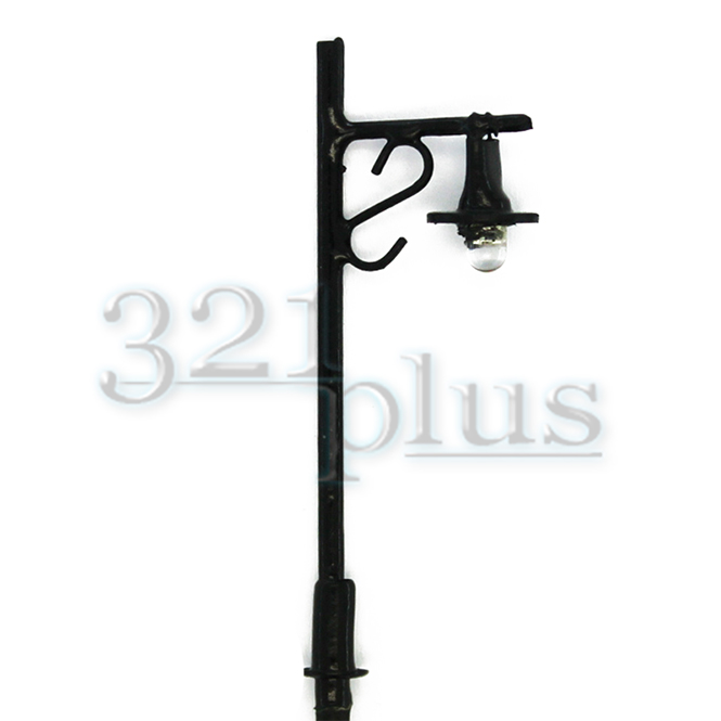 10 stk modellbau led lampen f r tt modellbahnanlagen 1 zu 120 led beleuchtung. Black Bedroom Furniture Sets. Home Design Ideas