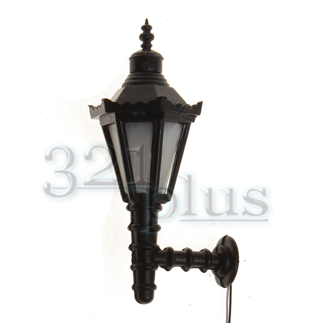 1:24 Scale 12 Volt New 3 Light Chandelier Light With Wiite shades /& Bi-Pin Bulbs