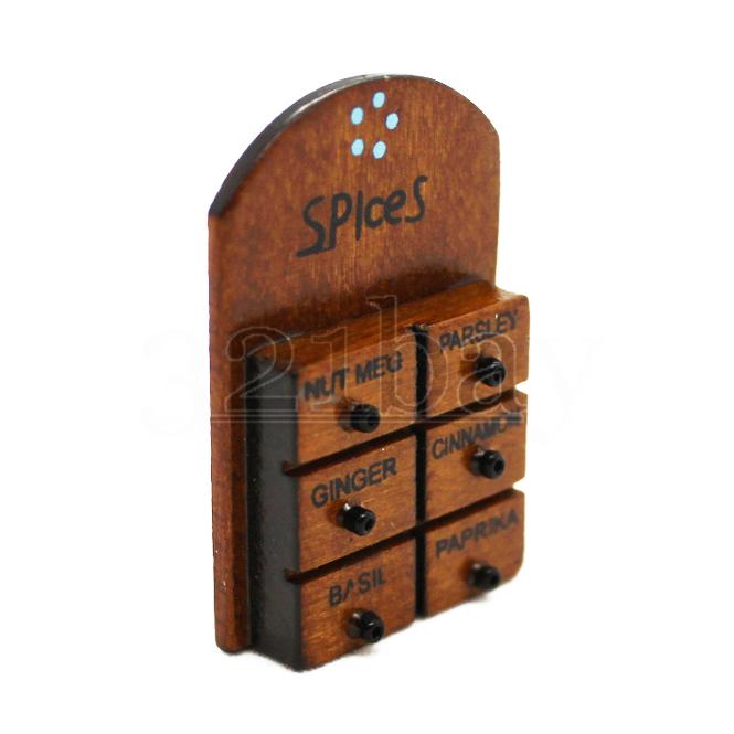 puppenhaus regal puppenstube k che holzregal k chendekor. Black Bedroom Furniture Sets. Home Design Ideas