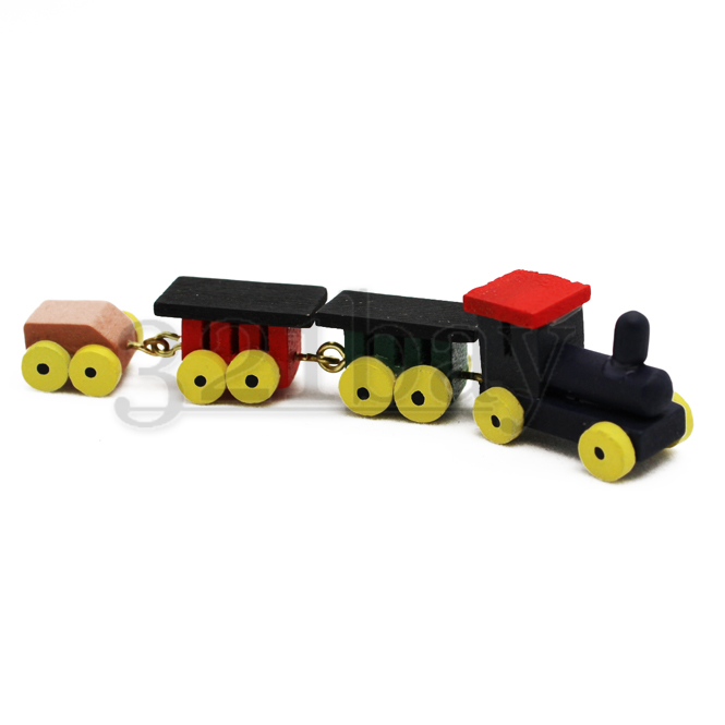 puppenhaus spielzeug eisenbahn lokomotive weihnachten holz. Black Bedroom Furniture Sets. Home Design Ideas